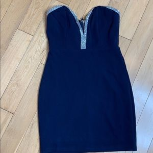 Windsor party cocktail dress. Size Small NWOT
